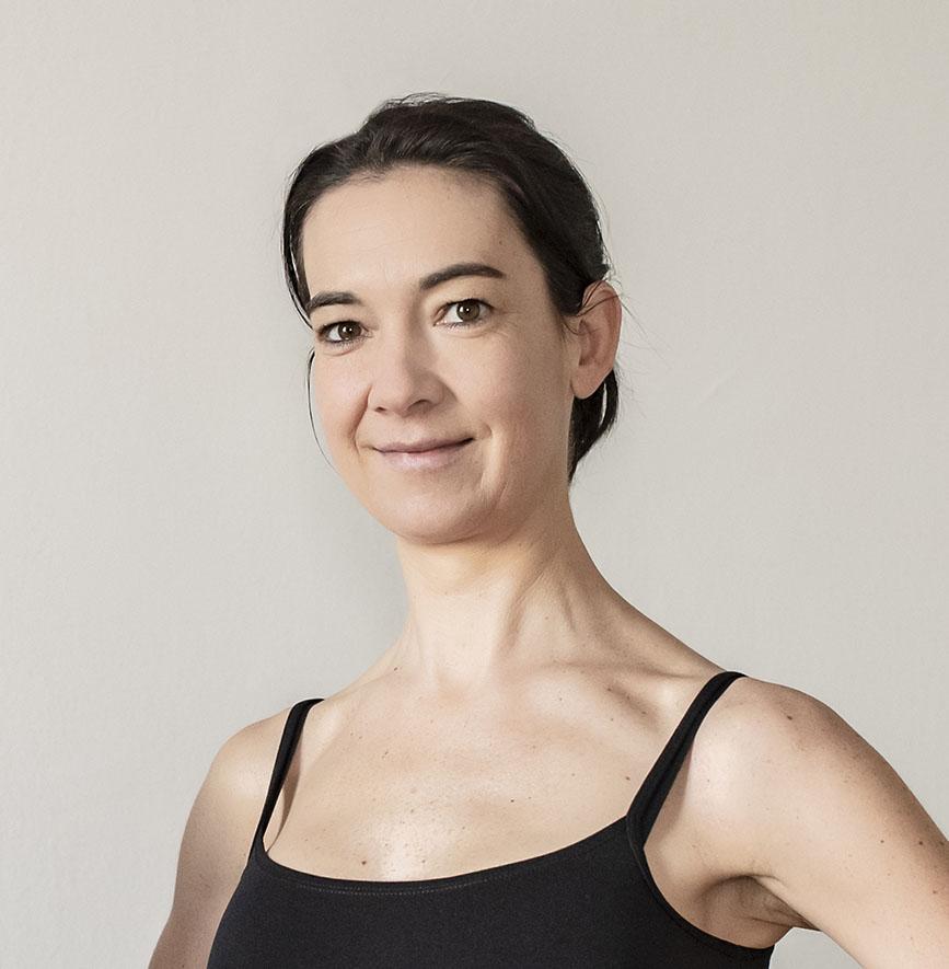 Christine Dalmonek