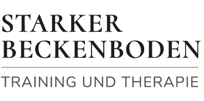 Starker Beckenboden - Christine Dalmonek